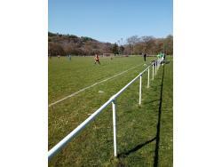 Churchill Playing Fields