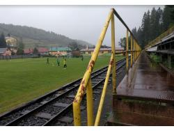Cierny Balog Stadium