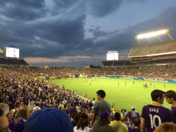 An image of Citrus Bowl (Camping World Stadium) uploaded by stuff10