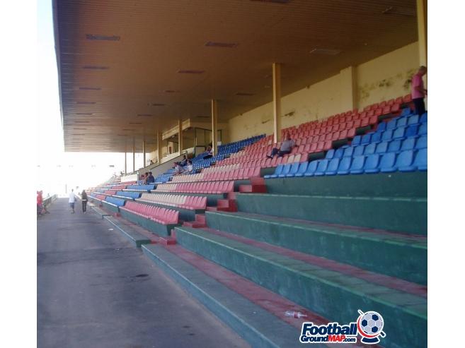 A photo of Ciudad Deportiva uploaded by millwallsteve