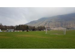 Claggan Park