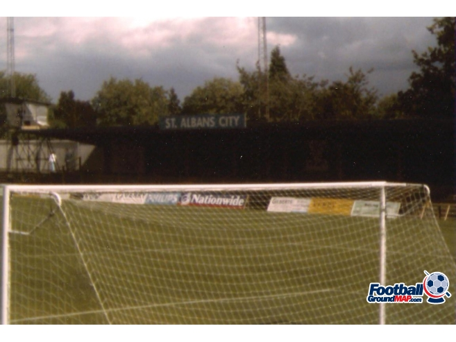 A photo of Clarence Park uploaded by scot-TFC