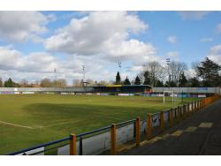 An image of Clarence Park uploaded by johnwickenden