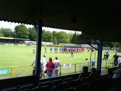 An image of Clarence Park uploaded by facebook-user-85885