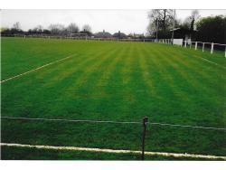 Coalville Ground