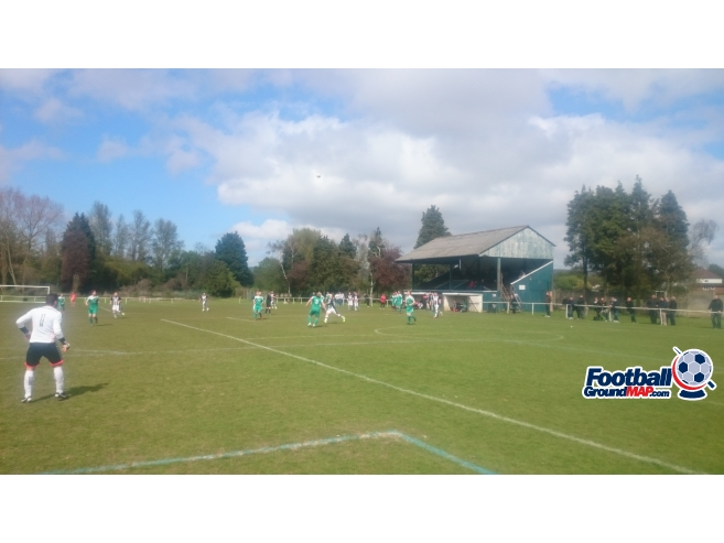 A photo of Cobdown Sports & Social Club uploaded by biscuitman88