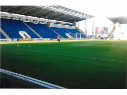 Colchester Community Stadium (Weston Homes Community Stadium)