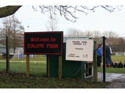 Colony Park