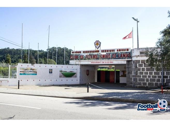 A photo of Comendador Henrique Amorim uploaded by t4keshy