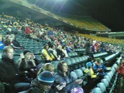 Commonwealth Stadium - Edmonton