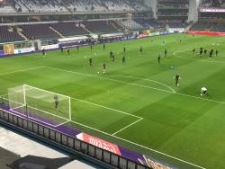 An image of Constant Vanden Stock Stadion uploaded by andy-s