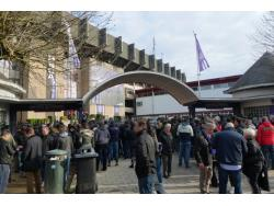 An image of Constant Vanden Stock Stadion uploaded by oldboy
