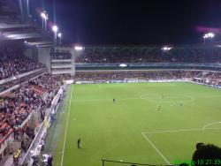 An image of Constant Vanden Stock Stadion uploaded by facebook-user-50094