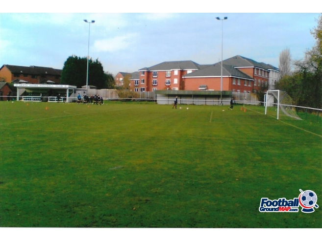 A photo of Coppice Colliery Ground uploaded by rampage