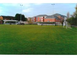 Coppice Colliery Ground