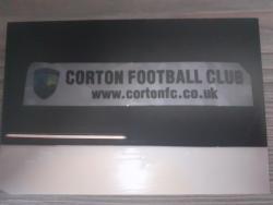 Corton Village Hall
