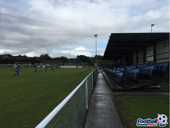 A photo of Cotlandswick Playing Fields uploaded by bryanroberts