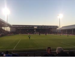 An image of Craven Cottage uploaded by bha52