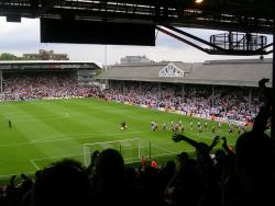 An image of Craven Cottage uploaded by stuff10