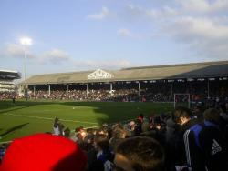 An image of Craven Cottage uploaded by facebook-user-55935