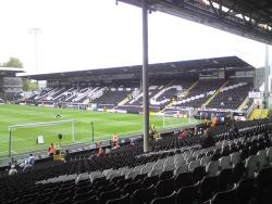 An image of Craven Cottage uploaded by biscuitman88