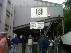 An image of Craven Cottage uploaded by ffc1999