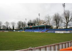 Cressing Road (Amlin Stadium)