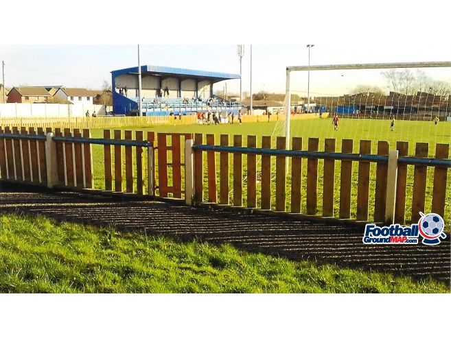 A photo of Crilly Park uploaded by rampage