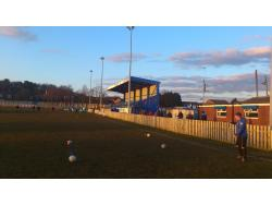 An image of Crilly Park uploaded by biscuitman88
