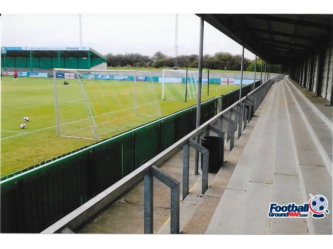 A photo of Croft Park uploaded by rampage