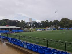 Cromer Park
