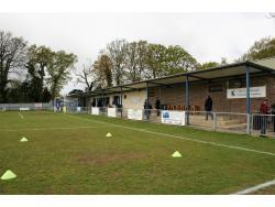 Crowborough Community Stadium