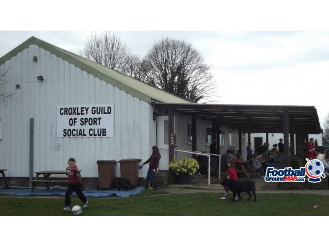 A photo of Croxley Guild of Sport uploaded by davielaird