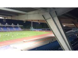 Crystal Palace National Sports Stadium