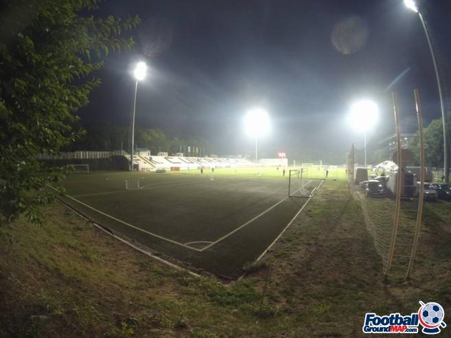 A photo of Cukaricki Stadion uploaded by briza25