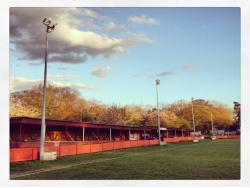 Culverden Stadium