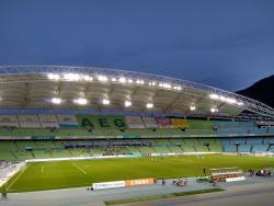 Daegu World Cup Stadium