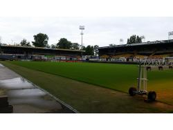 An image of Daknamstadion uploaded by marshen