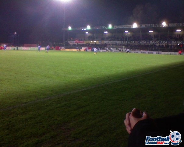 A photo of Daknamstadion uploaded by facebook-user-36862