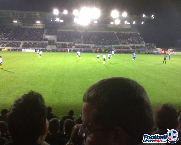 A photo of Daknamstadion uploaded by facebook-user-36862