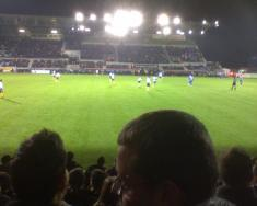 An image of Daknamstadion uploaded by facebook-user-36862
