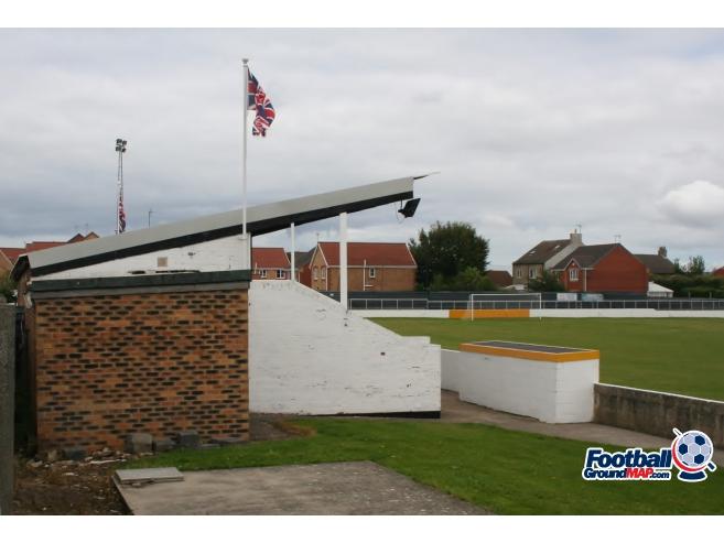 A photo of Darlington Road uploaded by johnwickenden