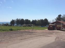 Davy Fort Ground