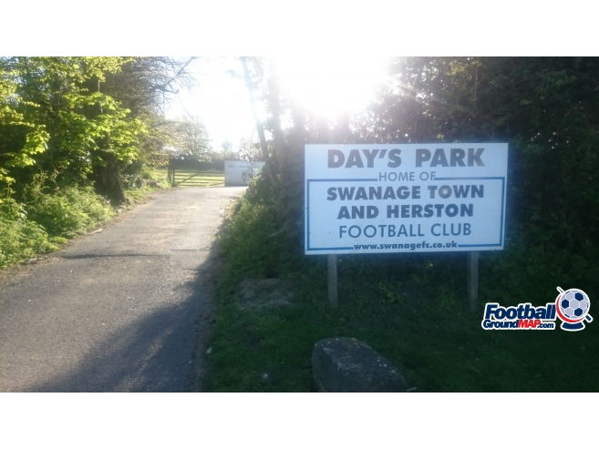 A photo of Days Park uploaded by biscuitman88