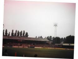 Dean Court (The Vitality Stadium)
