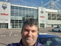 An image of Deepdale uploaded by lfc8283