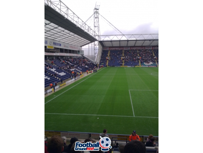 A photo of Deepdale uploaded by planty37