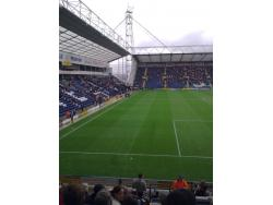 An image of Deepdale uploaded by Planty37