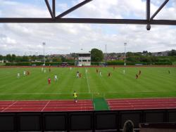 Deeside Stadium