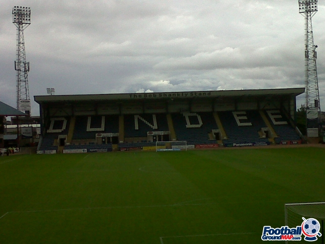 A photo of Dens Park uploaded by facebook-user-100592